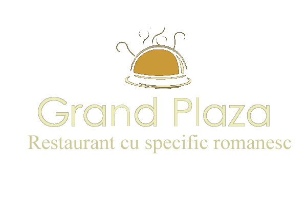 Restaurant Grand Plaza Sibiu Logo